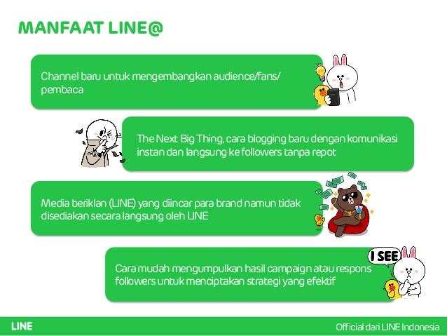 Fakta Line 4
