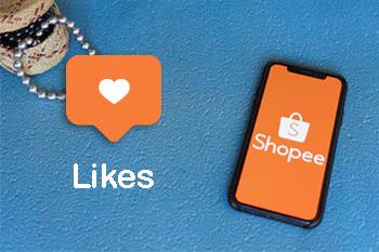 Jasa Likes Shopee