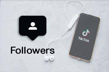 Jasa Followers Tiktok
