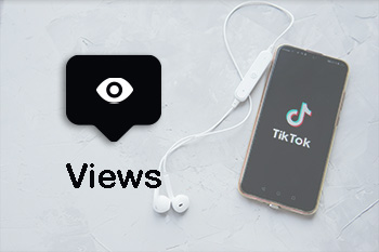 Jasa Views Tiktok