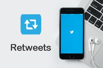 Jasa Retweets Twitter
