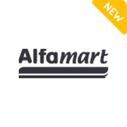 Bayar via Alfamart