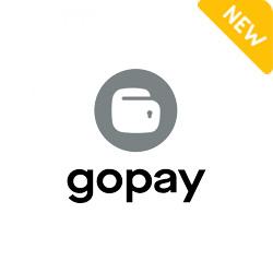 Bayar via GOPAY