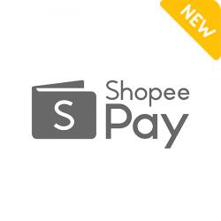 Bayar via ShopeePay